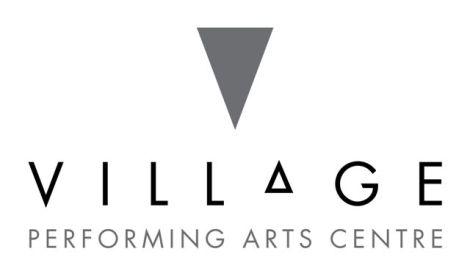 village-performing-arts-centre-logo